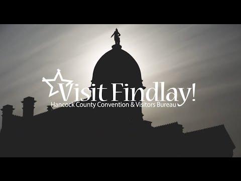 Visit Findlay   Downtown
