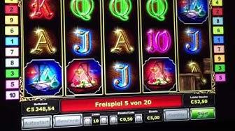 5€ fach FAUST Freispiele bei StarGames