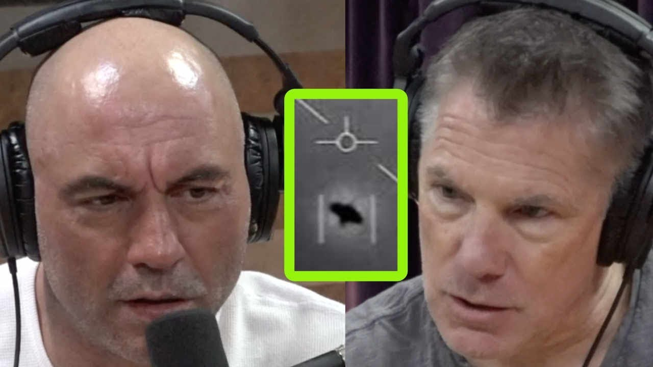 Download Former Intelligence Agent on Air Force UFO Sightings