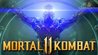 This Made Me Stop Playing MK11 For A Week... - Mortal Kombat 11: Random Character Select