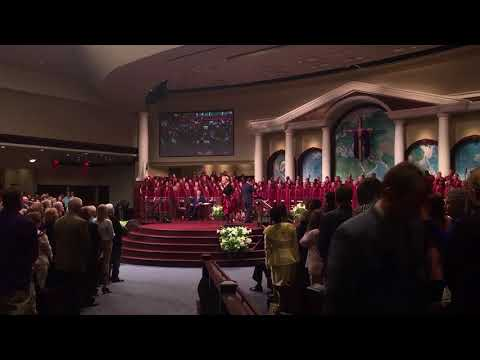 """This Blood"" @ First Baptist Church Atlanta"