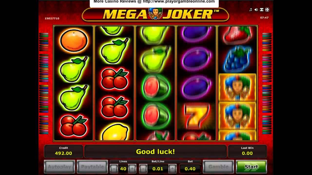 mega fame casino not working
