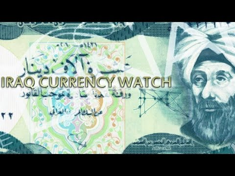 Dinar Douchebags and Iraq Currency Watch Merge