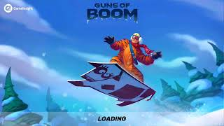 Guns of Boom - Online PvP Action  Game play
