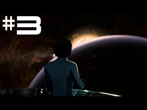 Mass Effect Andromeda Walkthrough Gameplay Part 3 - Eos