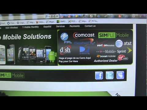 Simple mobile bill payment online | Postpaid Easy Bill Pay Online