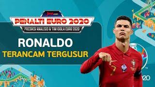 Ronaldo Terancam Tergusur, Toni Kroos Pensiun dari Timnas Jerman - JPNN.com