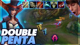 BROKEN BEYOND BELIEF | PENTA AFTER PENTA | ONE AUTO ONE KILL  - BunnyFuFuu