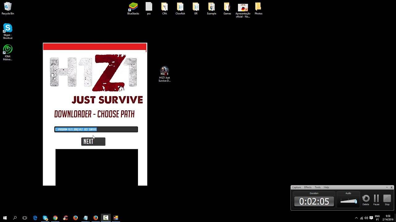 h1z1 crack multiplayer