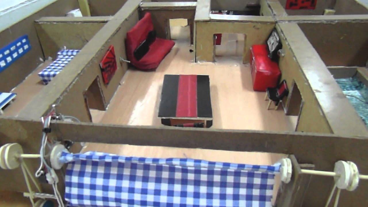 Proyecto construcci n de una vivienda bioclim tica youtube - Construccion de una casa ...