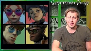 Gorillaz - Humanz - Album Review