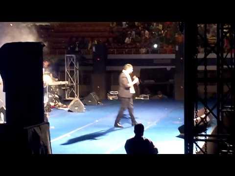 Ash king live performance at NETAJI INDOOR KOLKATA
