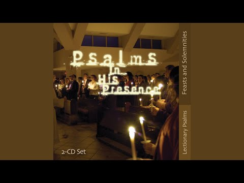 Psalm 33: Blessed the People the Lord Has Chosen