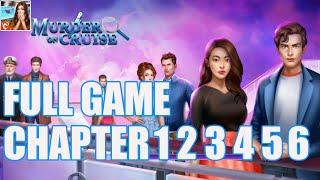 Hidden Escape: Murder Mystery - Murder On Cruise FULL GAME Walkthrough (Vincell Studios)