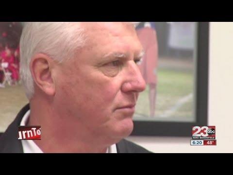 Sneed returns to action as Centennial football coach