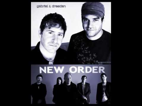 New Order - Someone Like You (Gabriel & Dresden 412 Radio Mix) [unreleased]