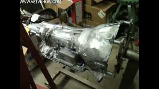 1968 Camaro Countdown to SEMA 2011 V8TV Video:  The Engine Fell Out?