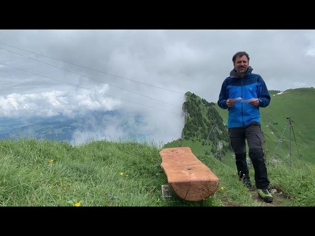 Einführung Serie Psalmen - Zu Gott auf den Berg