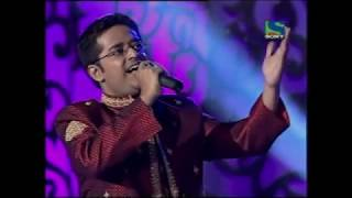 Maine Kasam & O Saathi Chal | Hema Sardesai | Arnab Chakraborty | K for Kishore