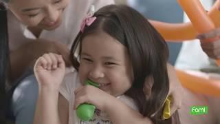 [MV] Nhà là nơi 2016 - Noo Phước Thịnh, Văn Mai Hương - Fami Chúc mừng ngày gia đình Việt Nam - TVC