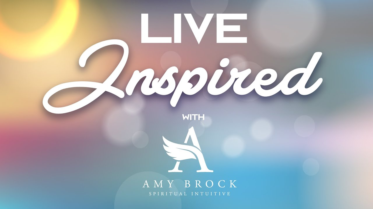 Amy Brock Explains Connecting To Your Intuition + The Anatomy Of The ...