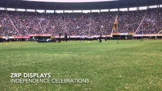 Independence Day Celebrations 2014