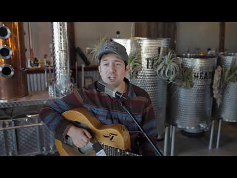 David Jacobs-Strain - Strong Believer (Bethel Rd. Live Sessions)