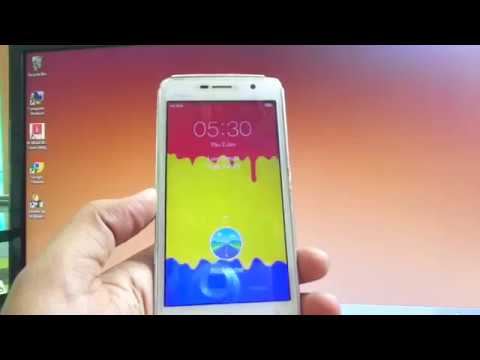 Vivo y22 after flash invalid imei solution 100%