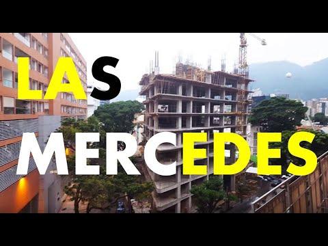 Llegando😃 a { LAS Mercedes} Caracas 2018 YA ESTA ACA 🎄LLEGO LA NAVIDAD🎁 Baruta RELAX😎 Venezuela