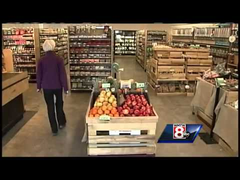 Portland's First Food Co-op Open For Business