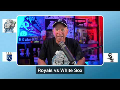 Chicago White Sox vs Kansas City Royals Free Pick 8/30/20 MLB Pick and Prediction MLB Tips
