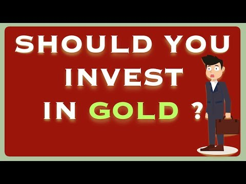 HOW TO INVEST IN GOLD FOR BEGINNERS  ? is gold investment are safe ?