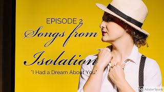 02 - I Had a Dream About You, Yeston (December Songs) for MVMC