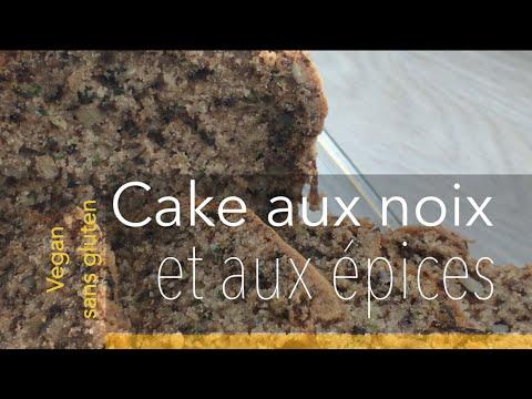 cake-aux-noix-et-épices---subtitles-in-english--