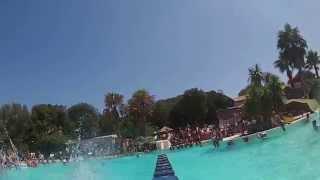 Pertamina Camping Sud Corse