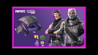 Breaking News | People are selling Fortnite Twitch Prime skins on eBay