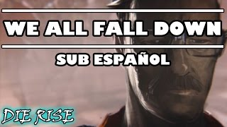 DIE RISE EASTER EGG SONG Sub Español | We All Fall Down (Todos Caemos) | Call Of Duty Black Ops 2