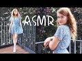 ASMR Summer try on clothing haul [Zaful]