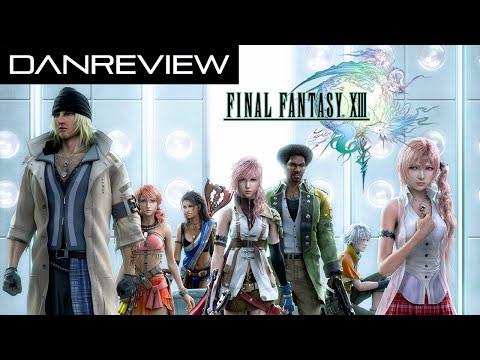 Final Fantasy XIII. Crítica y opinión [DANREVIEW]