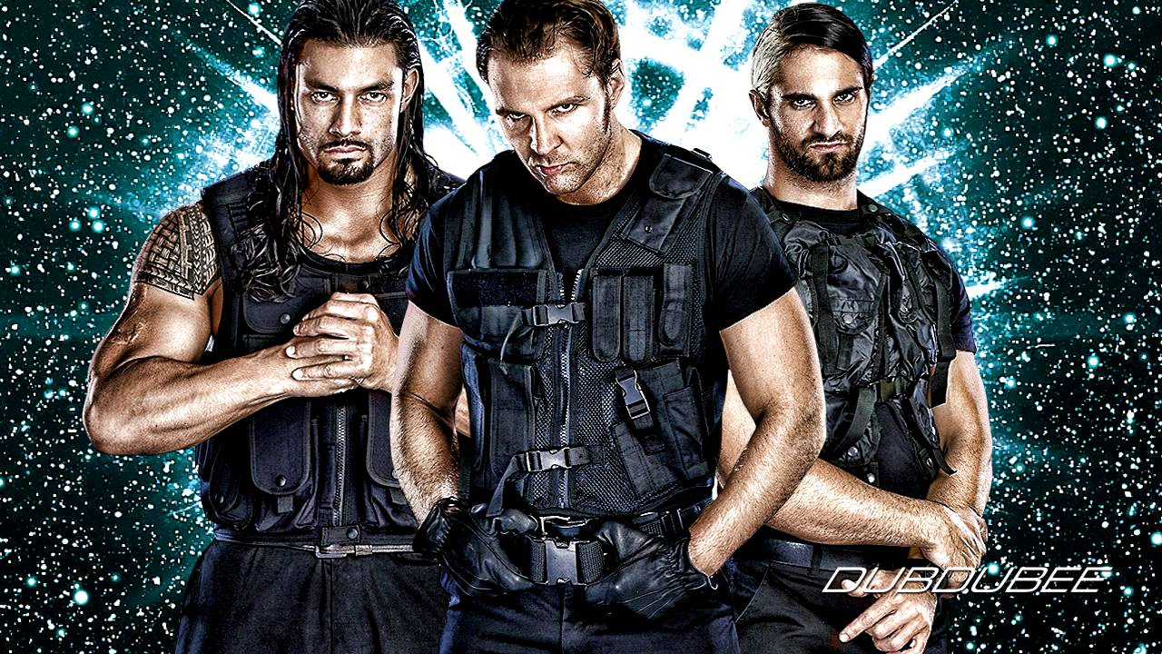2013 wwe 1st the shield theme song special op high - Download pictures of the shield wwe ...