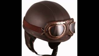 Cruiser Motorcycle Helmet