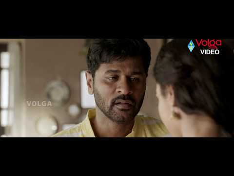Abhinetri Telugu Movie Parts 3/12 | Prabhu Deva,Tamannaah, Amy Jackson