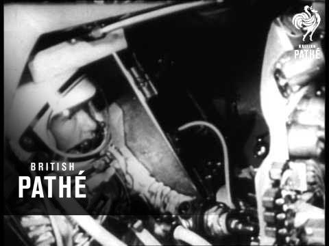 America's Longest Space Flight (1962)