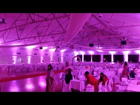 HDEV - Transformation Lighting Design (Mahatma Gandhi Centre - Auckland)