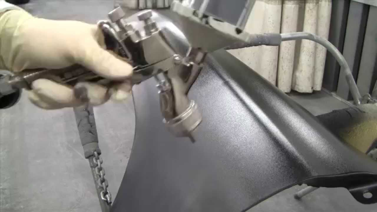 U-POL® RAPTOR® Liner & Protective Coating: Part 1 How to Mix and Apply  RAPTOR®