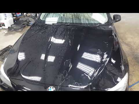 Pant Protection Adelaide BMW