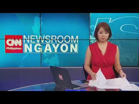Duterte latest news November 18, 2017   PNP presents Abu Sayyaf members 1