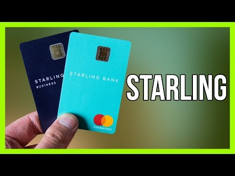 Starling Review