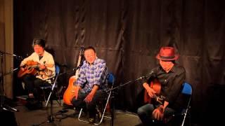 「もう引き返せない~Rock'n Roll Gypsy Part2」 金森幸介・光玄・AZUMI thumbnail