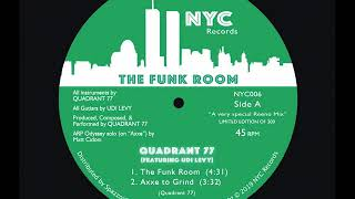Coming soon to NYC RECORDS!!